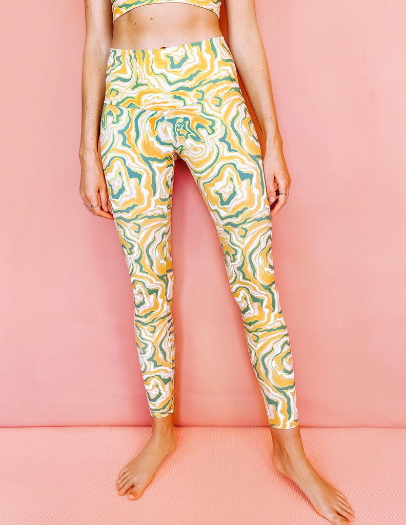 Bloom Baby Leggings