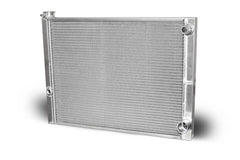 AFCO double pass radiator