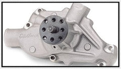 Edelbrock water Pump