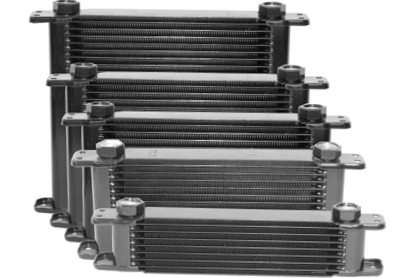 Earl's stacked plate coolers appliedspeed.com