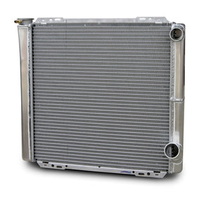 GM Radiator 19 x 22 Dual Pass