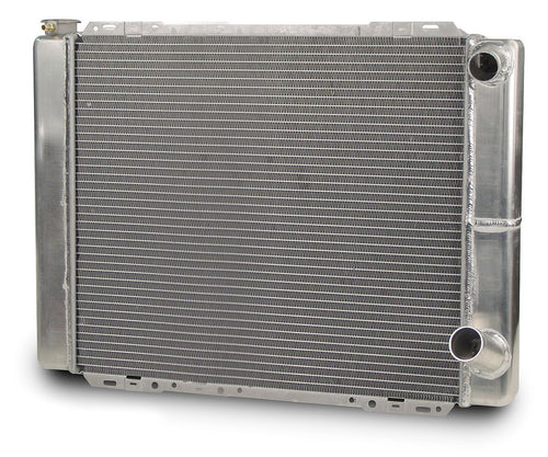 GM Radiator 19 x 27.5 Dual Pass