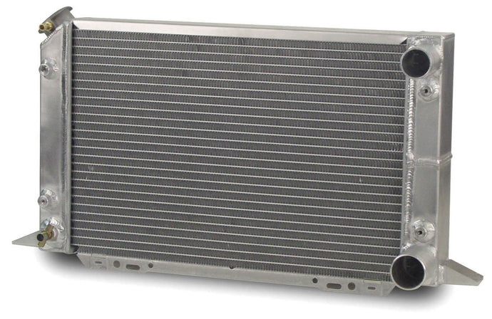 Radiator 13 x 21 Drag Right Hand in and out