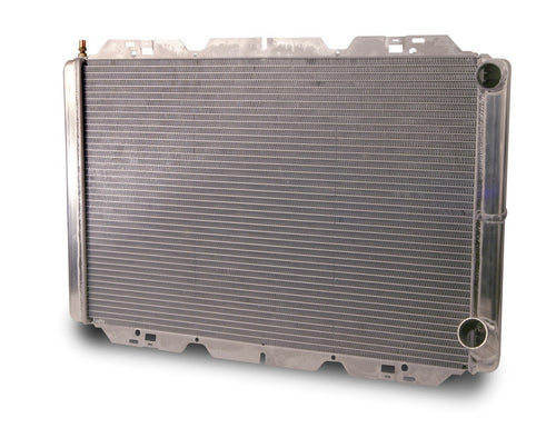 GM Radiator 19 x 31 Dual Pass