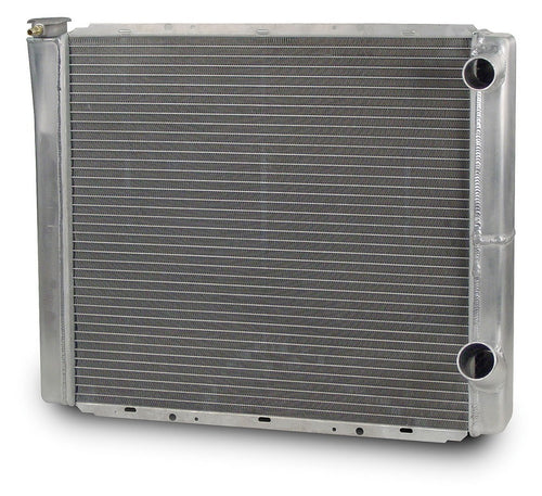 GM Radiator 19in x 24in Dual Pass