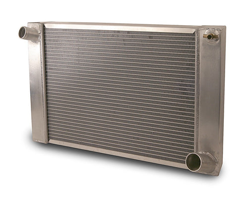 GM Radiator 19 x 23 Extra Steering Clearance