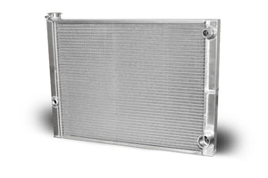 Ford Radiator 19in x 27.5in Double Pass -16an