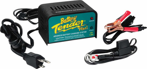 12 Volt Battery Tender Plus