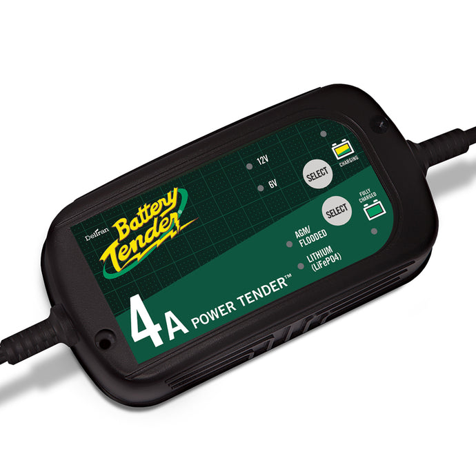Battery Tender Plus 4A