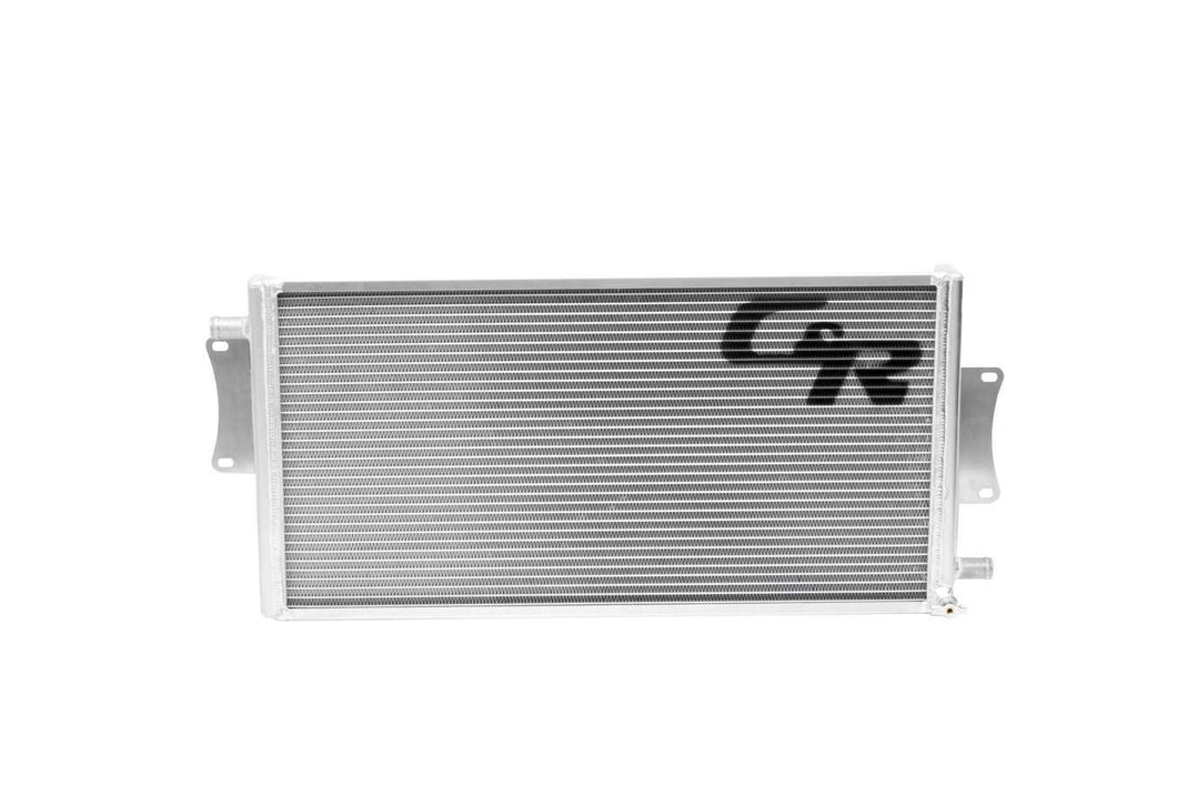 Intercooler/heat exchanger appliedspeed.com