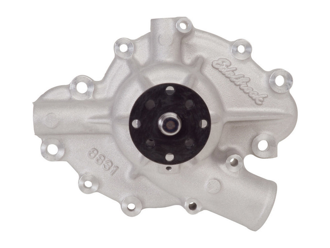 Performance Racing Towing Off Road Water Pump Edelbrock