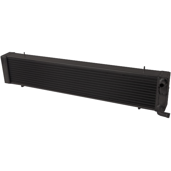 AFCO 03 -04 Cobra supercharger heat exchanger
