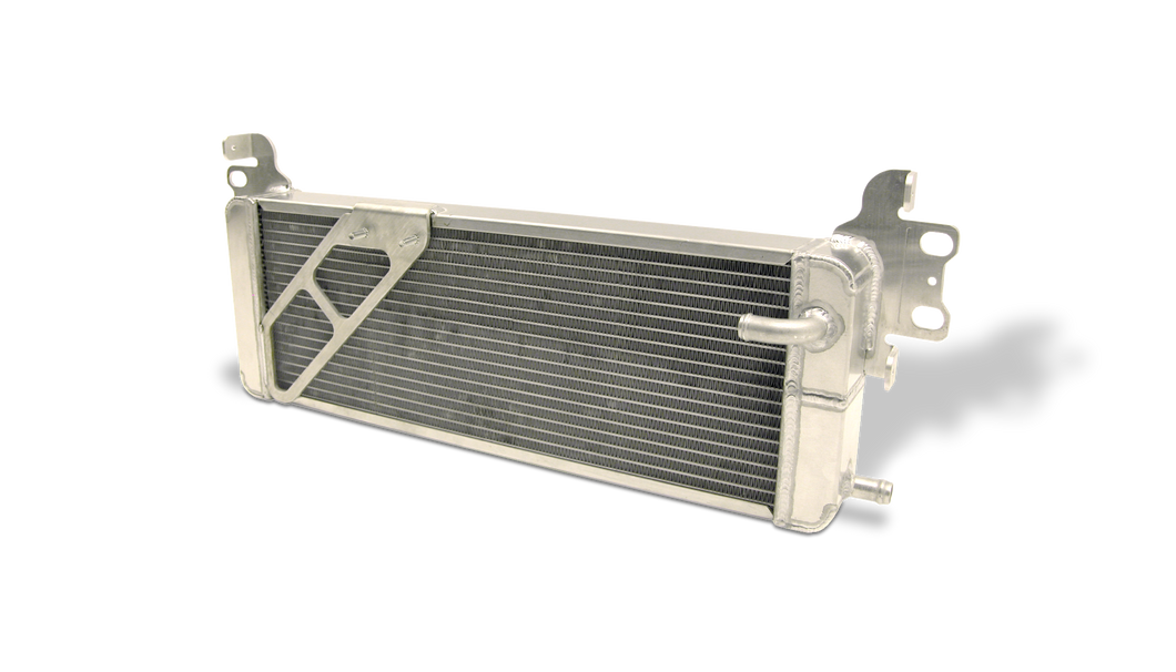 AFCO Heat Exchanger Mustang Shelby GT500