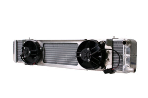 AFCO 03 --04 Cobra supercharger heat exchanger