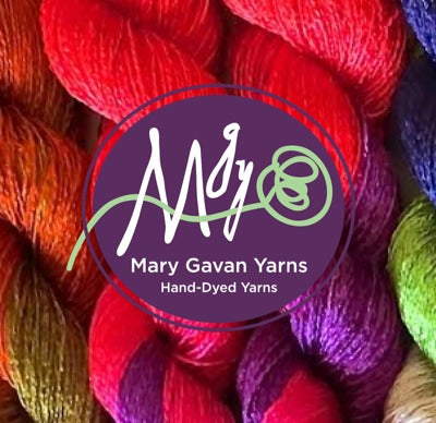 Mary Gavan Yarns