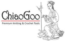 Load image into Gallery viewer, Knitting Needles: Chiaogoo