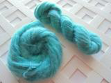 Purple Lamb: Alpaca Lace Cloud