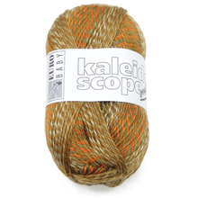 Load image into Gallery viewer, EYB: Kaleido Scope (Worsted)