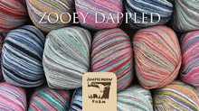 Load image into Gallery viewer, Juniper Moon: Zooey Dappled