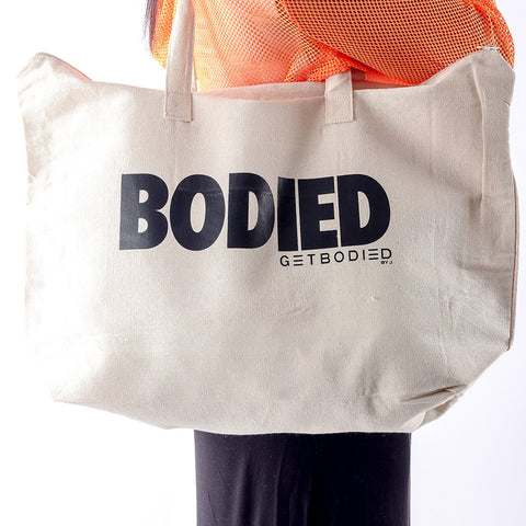 Bodied All Purpose Tote
