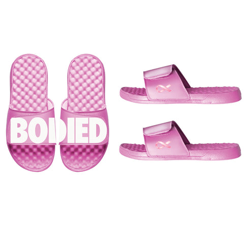 Bodied Breast Cancer Slides