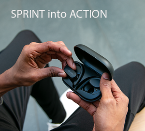 Sprint into Action
