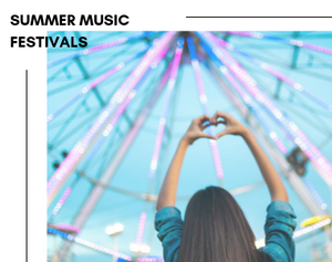NYC Summer Music Festivals 2019