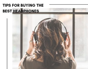 Things to Consider When Buying The Best Earphones