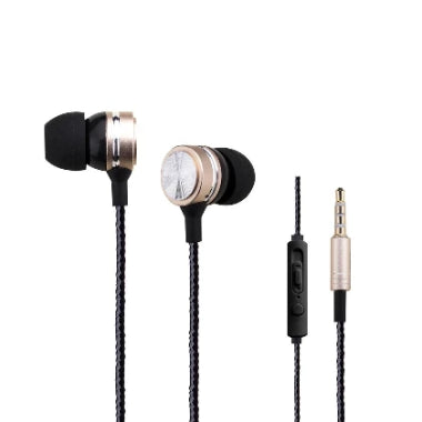 Bass Heavy Earphone