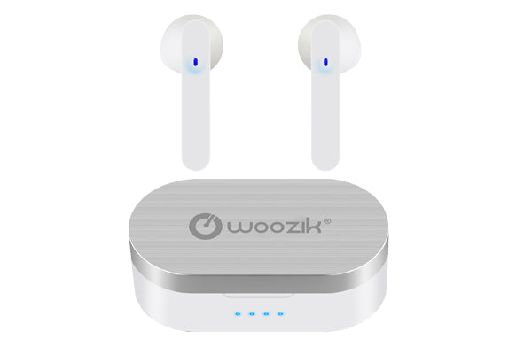 Woozik Sync Pro True Wireless Earbuds 5.0