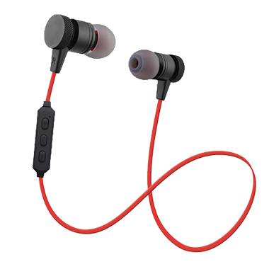 M900 - Magnetic Wireless Earbuds
