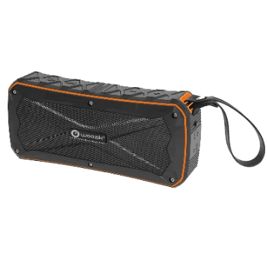 Active Waterproof Bluetooth Speaker
