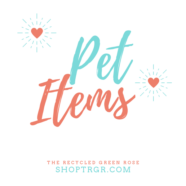 Pet Items