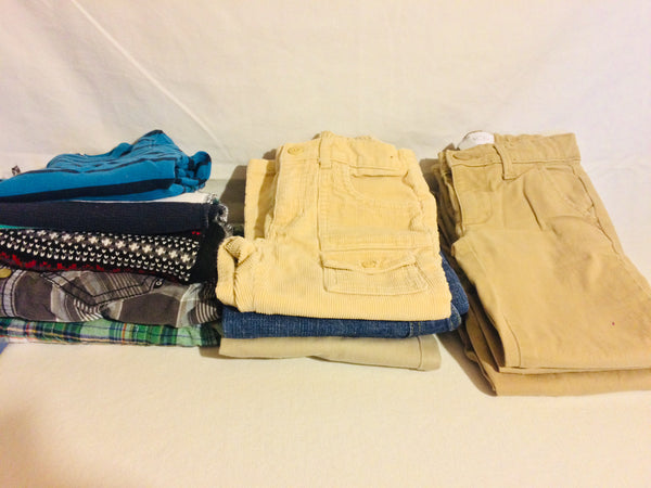 3T 4T lot of Boys Clothes