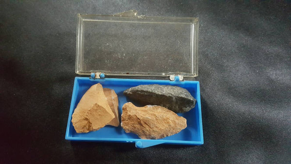 Earth Collection, Arrowheads