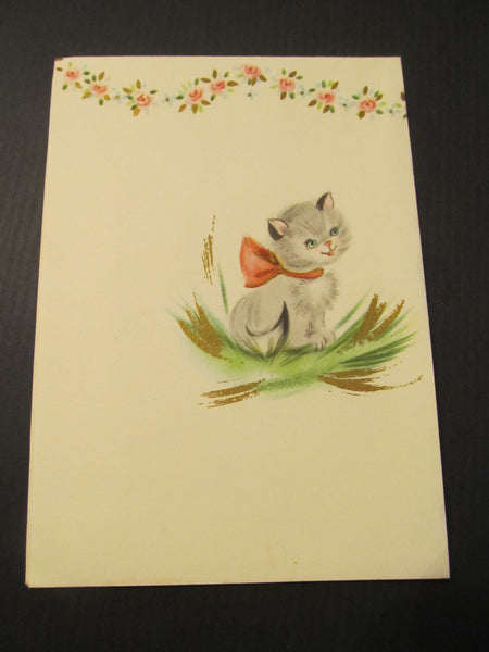 For a Special Friend, Greeting Card, FREE SHIPPING