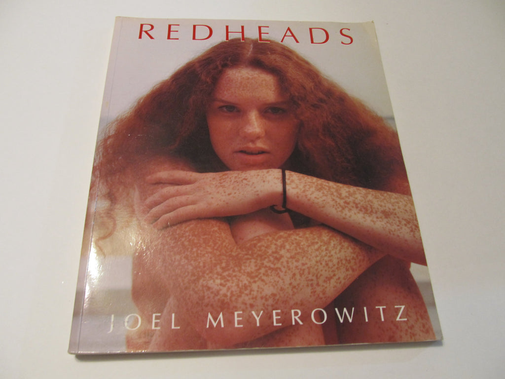 redheads, Joel Meyerowitz, Books, Photography, Photographs, Artist, Red Heads, SOME nudity,