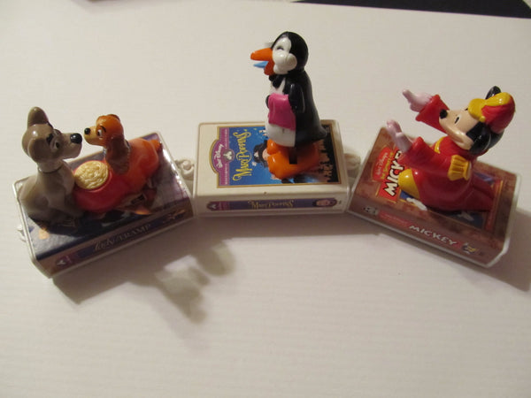 Disney Train Characters, free shipping