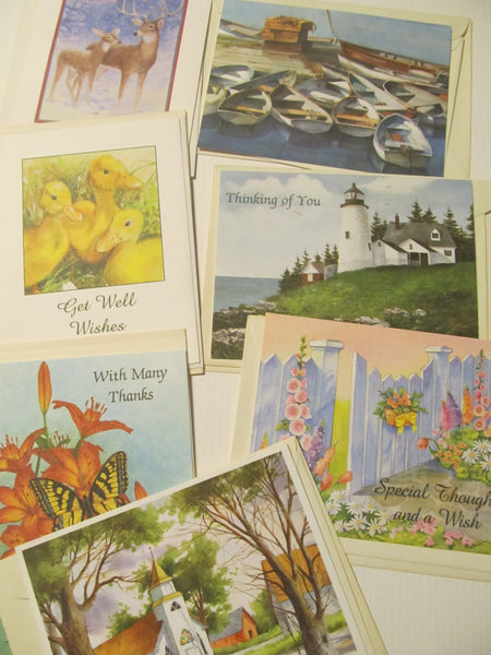 VARIETY pack of Greeting Card, FREE SHIPPING