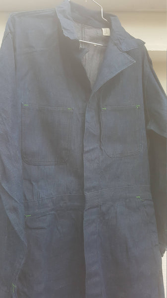 7 Pocket, Blue Jean Overalls, X Large, Jumpsuit, Work Clothes, Extra Large, Extra Tall, Tall  Men, gifts for men, FREE SHIPPING