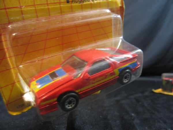 Dodge Daytona, MB 28, moving parts, Matchbox Cars, Trucks, Vehicles, Diecast Cars, Car Models, FREE Shipping