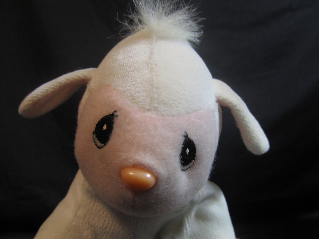 Precious Moments Lamb, Stuffed Animal, FREE Shipping