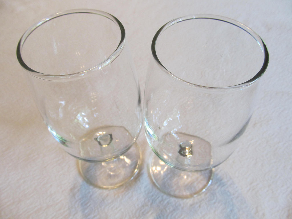 2 Wine Glasses, FREE SHIPPING