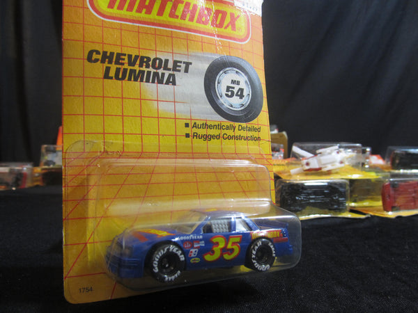 Chevrolet Lumina, MB 54, #35, Matchbox Cars, Trucks, Vehicles, Diecast Cars, Car Models, FREE Shipping