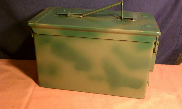 Ammo Can Geocache - Fully Loaded, Ammo Geocache, FULLY Loaded with Swag, TSLS, FREE Shipping