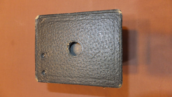 Goodwin No 2 Box Camera - Antique