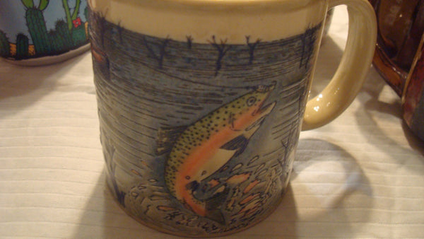 MISC LOT of MUGS - Instant Collection - 6 Total