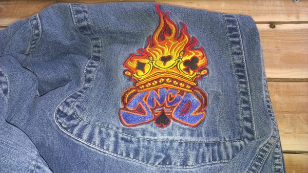JNCO Jeans - Vintage Clothes FREE SHIPPING