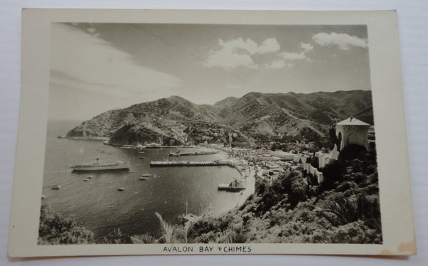Avalon Bay Chimes, Postcard, FREE SHIPPING
