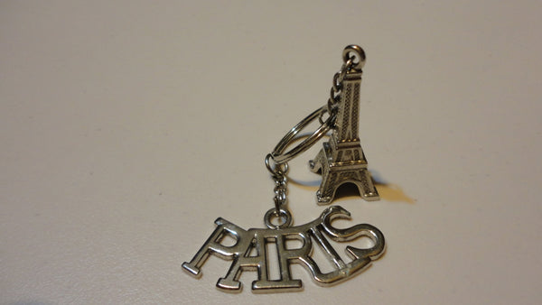 Patis Effile Tower Keychain, Free  Shipping